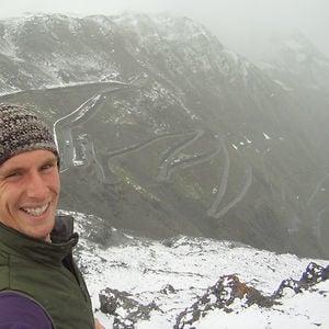 Profile picture for Patrick Switzer