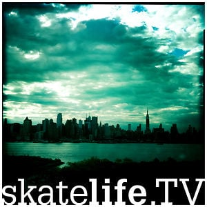 Profile picture for skatelife.TV