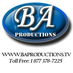 Profile picture for BA Productions