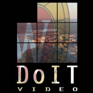 Profile picture for DoIT Video