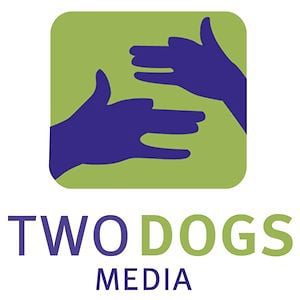 Profile picture for Two Dogs Media (Clients Page)