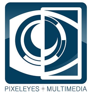 Profile picture for Pixeleyes Multimedia