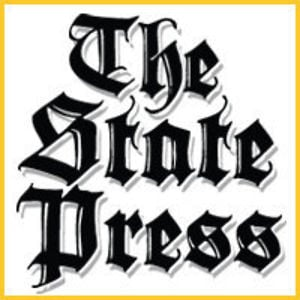 Profile picture for The State Press