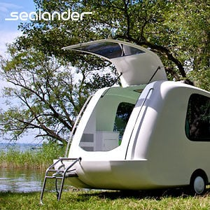 Profile picture for SEALANDER - Der Schwimmcaravan