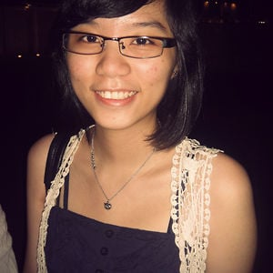 Profile picture for Emily Ho
