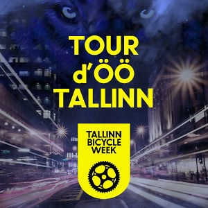 Profile picture for Tallinn Bicycle Week