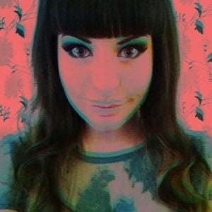 Profile picture for Amy Johnson