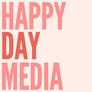 Profile picture for HappyDayMedia.com