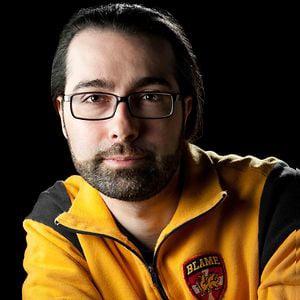 Profile picture for Andrea Bacci