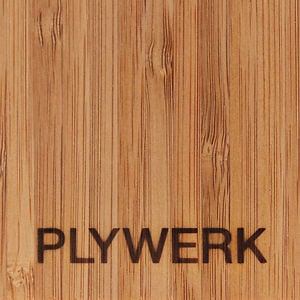 Profile picture for Plywerk