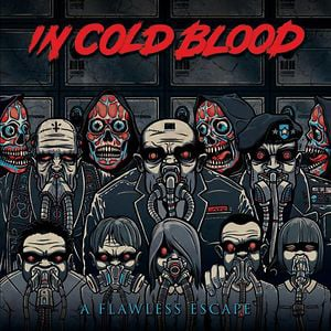 Profile picture for IN COLD BLOOD ROMA