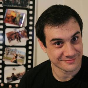 Profile picture for André Souza