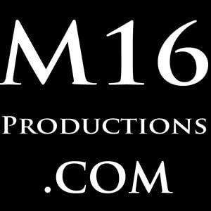 Profile picture for M16 Productions