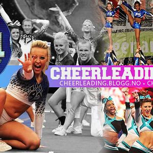 Profile picture for Cheerleading Blogg
