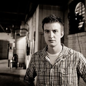 Profile picture for Adam Perry