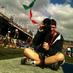 Profile picture for Alex Neier