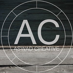 Profile picture for Aswad Creative