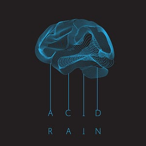 Profile picture for Acid Rain VFX