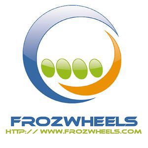 Profile picture for FrozWheels Thailand