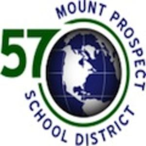 Profile picture for Mount Prospect SD 57
