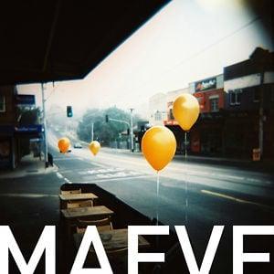 Profile picture for MAEVE Magazine