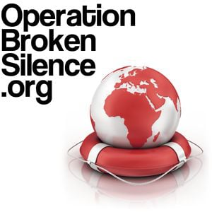 Profile picture for Operation Broken Silence