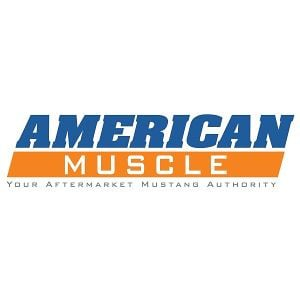 Profile picture for AmericanMuscle