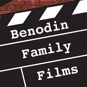 Profile picture for BenodinFamilyFilms