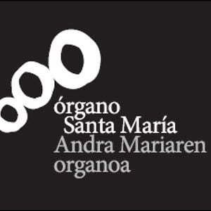 Profile picture for Organistas Organo Santa Maria