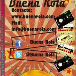 Profile picture for Buena Rola