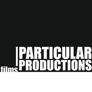 Profile picture for PARTICULAR PRODUCTIONS -FILMS