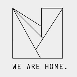 Profile picture for We Are Home.