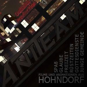 Profile picture for AniTeam Hohndorf