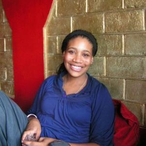 Profile picture for Morgane Richardson