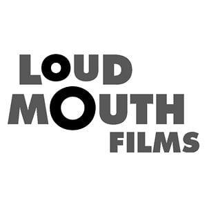 Profile picture for Loud Mouth Films