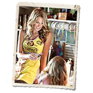 Profile picture for Ashley Hackshaw