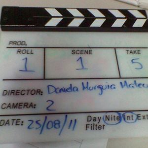 Profile picture for Daniela Murguia Mateus