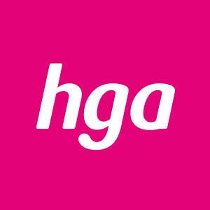 Profile picture for HGA Creative