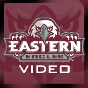 Profile picture for Eastern University Athletics
