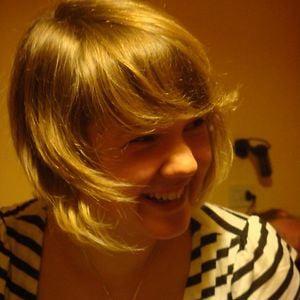 Profile picture for Hania Nykowska