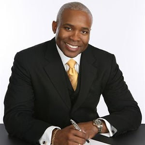 Profile picture for Eric Lawrence Frazier, MBA