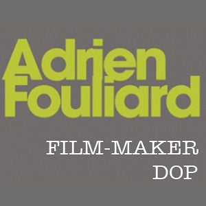 Profile picture for adrien fouliard