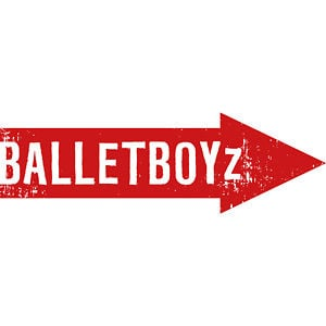 Profile picture for BalletBoyz
