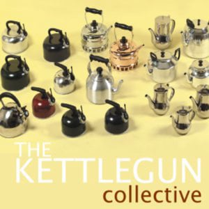 Profile picture for The Kettlegun Collective