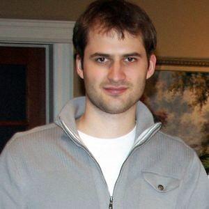 Profile picture for Alexei Karpenko