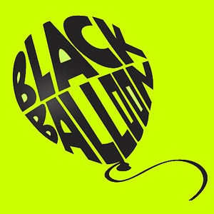 Profile picture for Black Balloon