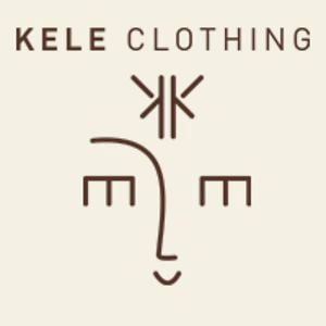 Profile picture for Kele Clothing