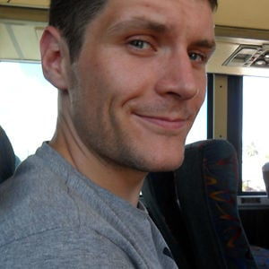 Profile picture for Jamie McCue