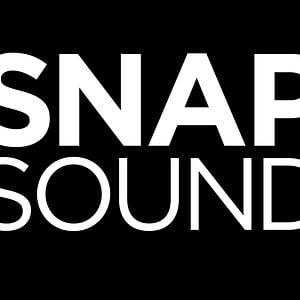 Profile picture for SNAPSOUND