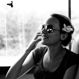 Profile picture for Carole Charreteur